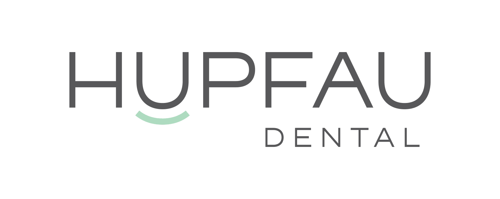 Y5 Creative Case Studies Logo Hupfau Dental